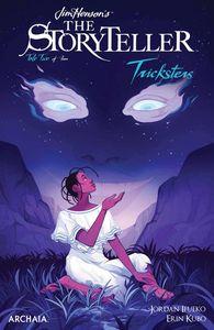 [Jim Henson's Storyteller: Tricksters #2 (Cover B Pendergast) (Product Image)]