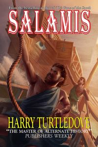 [Hellenic: Book 5: Salamis (Product Image)]