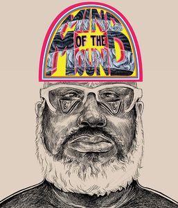 [Trenton Doyle Hancock: Mind of the Mound (Hardcover) (Product Image)]