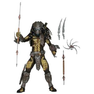 [AvP: Predators: Series 15 Action Figure: Temple Guard (Product Image)]