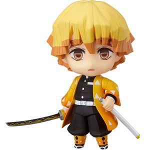 [Demon Slayer: Kimetsu No Yaiba: Nendoroid Figure: Zenitsu Agatsuma (Product Image)]