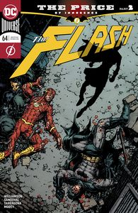 [Flash #64 (The Price) (Product Image)]