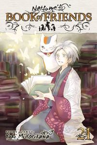 [Natsume's Book Of Friends: Volume 21 (Product Image)]