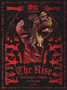 [The Rise #1 (Product Image)]
