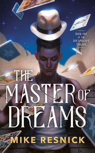 [The Master Of Dreams (Product Image)]