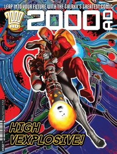 [2000AD: Prog #2214 (Product Image)]