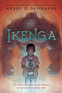 [Ikenga (Hardcover) (Product Image)]