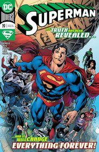 [Superman #19 (Product Image)]