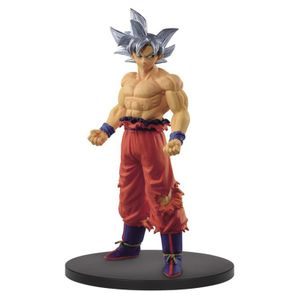 [Dragon Ball Super: Creator X Creator: Son Goku: Ultra Instinct (Version B) (Product Image)]