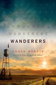 [Wanderers (Hardcover) (Product Image)]
