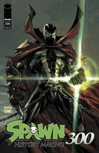 [Spawn #300 (Cover A Mcfarlane) (Product Image)]