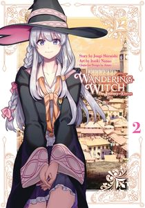 [Wandering Witch: Volume 2 (Product Image)]