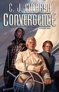 [Foreigner: Book 18: Convergence (Product Image)]