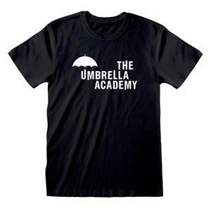 [Umbrella Academy: T-Shirt: Academy Logo (Product Image)]