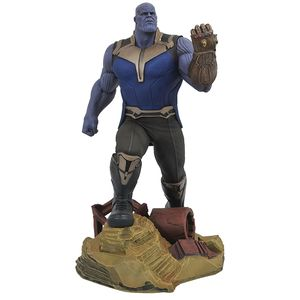 [Avengers: Infinity War: Marvel Gallery Statue: Thanos (Product Image)]