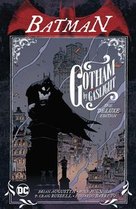 [Batman: Gotham By Gaslight (Deluxe Edition Hardcover) (Product Image)]
