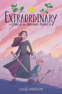 [Extraordinary: A Story Of An Ordinary Princess (Product Image)]