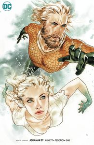 [Aquaman #37 (Variant Edition) (Product Image)]