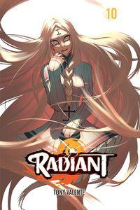 [Radiant: Volume 10 (Product Image)]