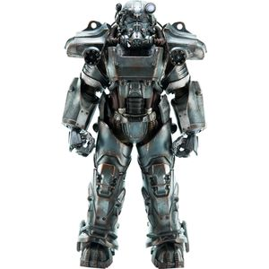 [Fallout 4: Deluxe Action Figure: T-60 Power Armour (Product Image)]