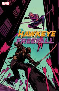[Hawkeye: Free Fall #2 (Product Image)]