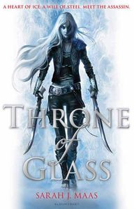 [Throne Of Glass (Product Image)]