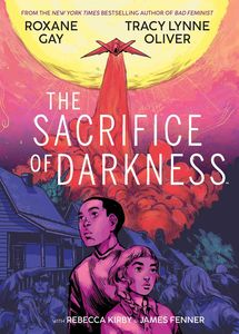 [The Sacrifice Of Darkness (Hardcover) (Product Image)]