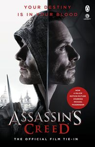 [Assassin's Creed: The Official Film Tie-In (Product Image)]