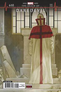 [Daredevil #610 (2nd Printing Noto Variant) (Product Image)]
