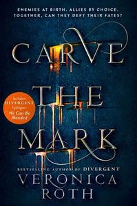 [Carve The Mark (Product Image)]