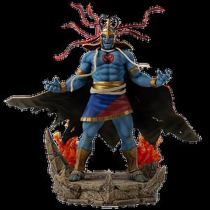 [Thundercats: Art Scale Statue: Mumm-Ra (Product Image)]