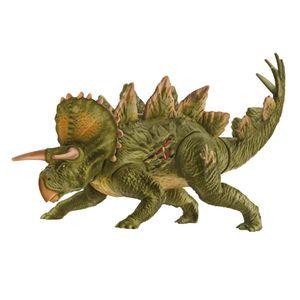 [Jurassic World: Bashers & Biters Action Figures: Stegoceratops (Product Image)]