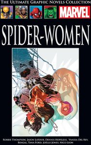[Marvel: Graphic Novel Collection: Volume 179: Spider-Women (Product Image)]