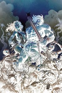 [Cimmerian: Iron Shadows In The Moon #1 (Level Negative Art Variant) (Product Image)]