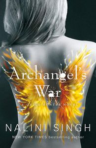 [The Guild Hunter: Book 12: Archangel's War (Product Image)]