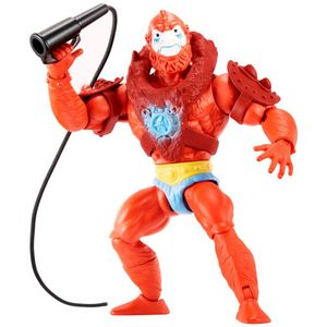 [Masters Of The Universe: Origins: Action Figure: Beast Man (Product Image)]
