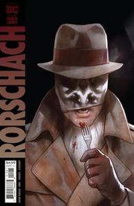 [Rorschach #12 (Cover B Ben Oliver Variant) (Product Image)]