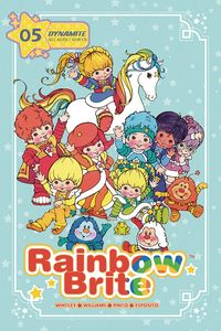 [Rainbow Brite #5 (Cover B Classic) (Product Image)]