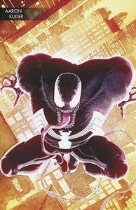 [Venom #1 (Kuder Young Guns Variant) (Product Image)]