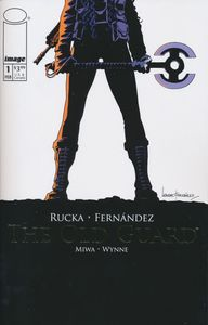 [Old Guard #1 (Retailer Appreciation Variant) (Product Image)]
