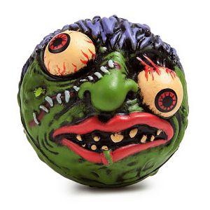 [Kidrobot: Madballs: Foam Series: Slobulus (Product Image)]