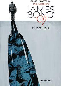 [James Bond: Volume 2: Eidolon (Product Image)]