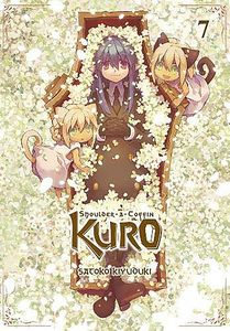 [Shoulder A Coffin Kuro: Volume 7 (Product Image)]