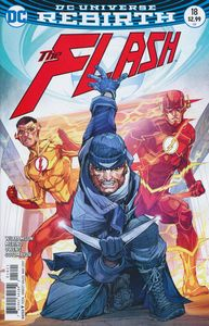[Flash #18 (Variant Edition) (Product Image)]