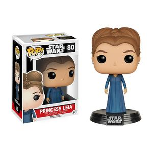 [Star Wars: The Force Awakens: Pop! Vinyl Figures: Princess Leia (Product Image)]