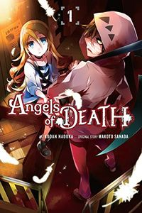 [Angels Of Death: Volume 1 (Product Image)]