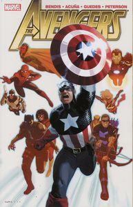 [Avengers: By Brian Michael Bendis: Volume 3 (Product Image)]
