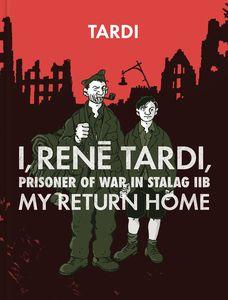 [I, Rene Tardi, Prisoner Of War At Stalag Lib: Volume 2 (Hardcover) (Product Image)]