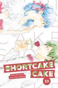[Shortcake Cake: Volume 10 (Product Image)]