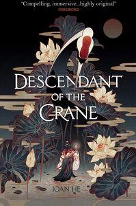 [Descendant Of The Crane (Product Image)]